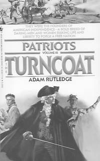 Patriots: The Turncoat