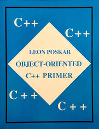Object-Oriented C++ Primer