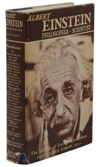 Albert Einstein: Philosopher-Scientist