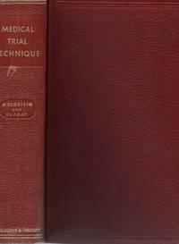 Medical Trial Technique