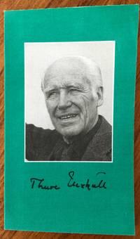 Thure von Uexküll : zum 80. Geburtstag 15. März 1988