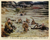 They Came to Cordura (Original photograph from the 1959 film)