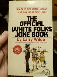 The Official Black Folks Joke Book/ The Official White Folks Joke Book