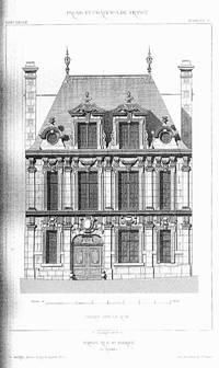 PALAIS CHATEAUX, HOTELS ET MAISONS DE FRANCE.