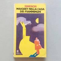Maigret e la casa dei Fiamminghi