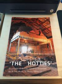 image of 'The Hotties': Excavation and Building Survey at Pilkingtons' No 9 Tank House, St Helens, Merseyside