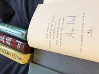 RAND, Ayn: Ayn Rand Signed Limited Editions: Atlas Shrugged, Capitalism: The Unknown Ideal, The...