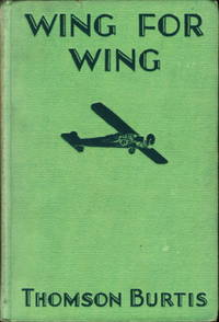 WING FOR WING: Air Combat Stories #3.