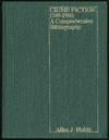 Crime Fiction 1749-1980