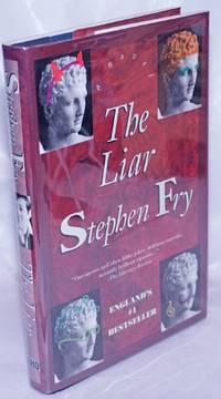image of The Liar: a novel