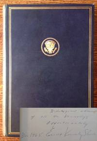 Profiles in Courage (The Memorial Edition) by John F. Kennedy - Hardcover - Signed - 1964 - from Appledore Books, ABAA (SKU: 11533)
