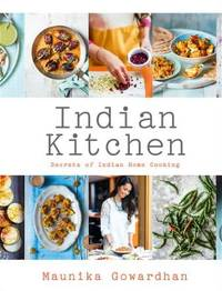 Indian Kitchen: secrets of Indian..