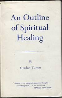 image of AN OUTLINE OF SPIRITUAL HEALING