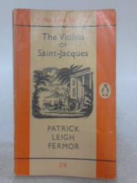 image of The Violins of Saint-Jacques: A Tale of Antilles