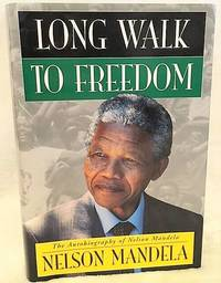 image of Long Walk to Freedom: The Autobiography of Nelson Mandela