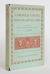 image of Cornelii Taciti: Historiarum Libri