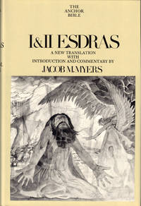 I & II Esdras: A New Translation With Introduction and Commentary