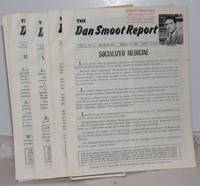 image of The Dan Smoot Report, [seven issues, 1960 - 1964]