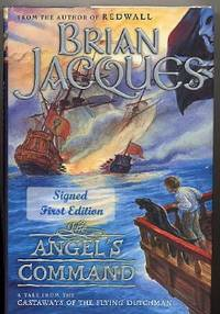 The Angel's Command. a Tale from the Castaways of the Flying Dutchman.