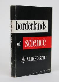 image of Borderlands of Science