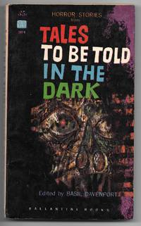 Horror Stories From Tales To Be Told in the Dark