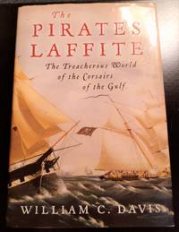 image of THE PIRATES LAFFITE