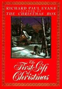image of The First Gift of Christmas