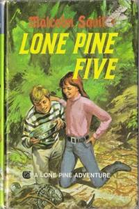 image of Lone Pine Five