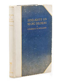 image of Sidelights on Negro Soldiers; With an introduction by Benjamin Brawley
