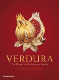 image of Verdura: The Life and Work of a Master Jeweler