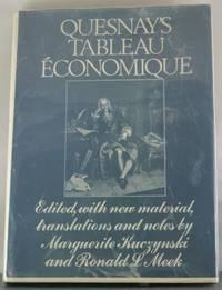 Quesnay's Tableau e?conomique