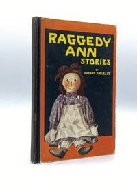 image of Raggedy Ann Stories