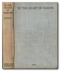 image of In the Heart of Europe Life in Czechoslovakia