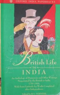 British Life in India