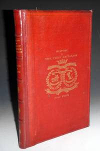 image of History of the 91st Princess Louise's Argyllshire Highlanders: Now the 1st Battalion Princess Louise's Argyll and Sutherland Highlands, 1794-1894