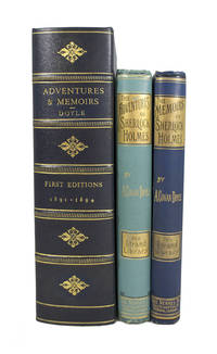 Adventures of Sherlock Holmes [And:] The Memoirs of Sherlock Holmes