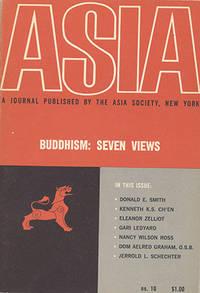 Asia: Buddhism: Seven Views (Vol 10, Winter 1968)