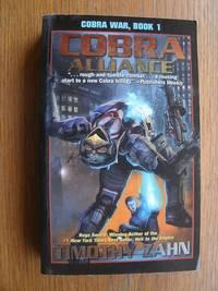 Cobra Alliance: Cobra War Book 1