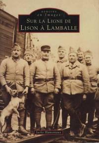 Sur la ligne de Lison à Lamballe