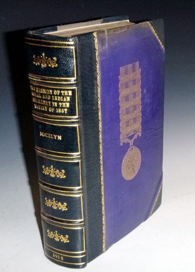 London: John Murray, 1915. First Edition. Large Octavo. xxv, 520 pages, folding maps. This history o...