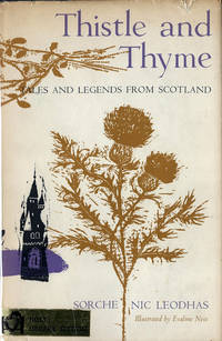 Thistle and Thyme, Tales and Legends from Scotland (Newbery Honor)