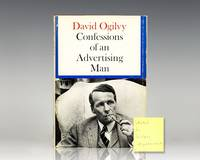 image of Confessions of an Advertising Man.