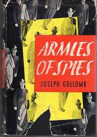 image of Armies of Spies