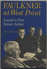 image of Faulkner at West Point