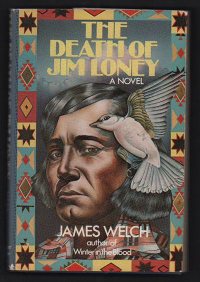 the earthboy place by james welch essay