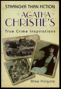 image of Agatha Christie's True Crime Inspirations