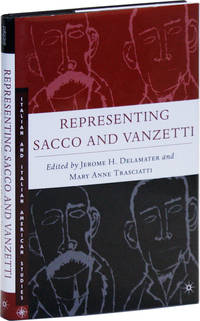 image of Representing Sacco and Vanzetti