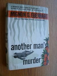 Another Man's Murder