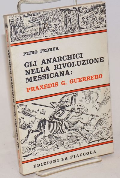 Ragusa: La fiaccola, 1976. Paperback. 165p., wraps, paper slightly browned. Text in Italian. Bibliot...