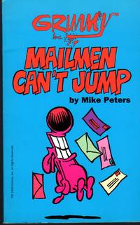 image of Grimmy: Mailmen Can't Jump (Mother Goose and Grimm)